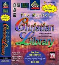 Master Christian Library 7 box