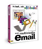Multimedia Email box