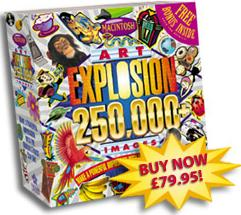 Art explosion 250000 mac bmsoftware art explosion 250000 mac box m4hsunfo