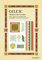 Celtic Images and Designs box