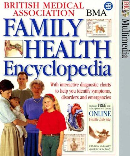 family health history chart. BMA Family Health Encyclopedia