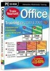 Train Yourself Office 2000 and 2002/XP box