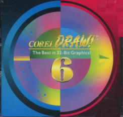 Corel Draw 6