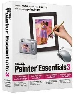 Painter Essentials 3