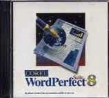Corel WordPerfect Suite 8 Clipart Corel