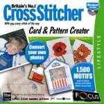 Focus - CrossStitcher Card and Pattern Creator  box