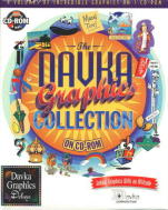 Davka Graphics Deluxe: CD Collection box
