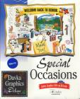 Davka Graphics Deluxe - Special Occasionsbox