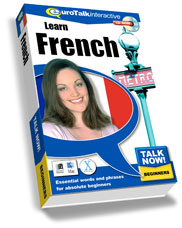 Talk Now! French box