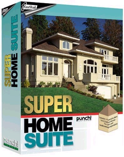 fasttrak punch super home design suite fasttrak software bmsoftware