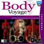Body Voyage box