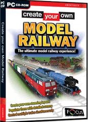 Create Your Own Model Railway box