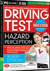 Driving Test Success Hazard Perception box
