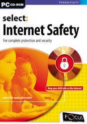 Select:Internet Safety box