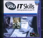 Teaching-you IT Skills - Getting started on your PC box