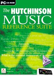 The Hutchinson Music Reference Suite box