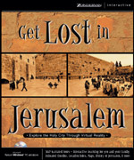 Get Lost in Jerusalem