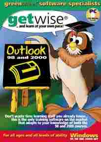 getwise Outlook 2000 & 98 box