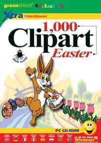 1,000 Clipart Easter