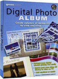 Digital Photo Album