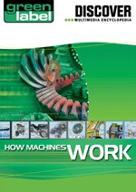 Discover How Machines Work