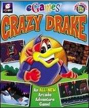 Crazy Drake game