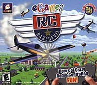 RC Dare Devil - eGame