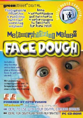 Face Dough