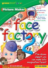 Face Factory 2