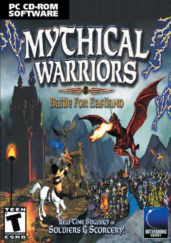Mythical Warriors