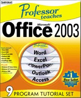 Office 2003 Suite