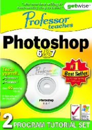 Photoshop 6 & 7 box