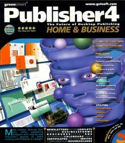 Publisher 4 Gold