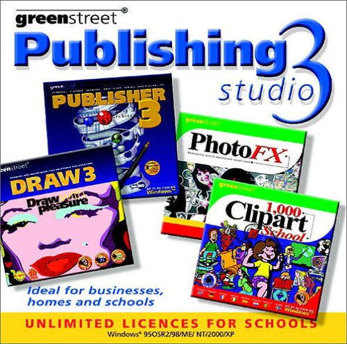 Publishing Studio 3