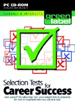 Selection Tests for Career Success