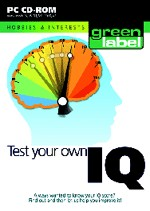Test Your Own IQ