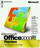 Office 2000 Premium box