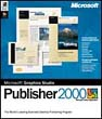 Microsoft Publisher 2000 box