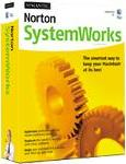 Norton SystemWorks 2002 box