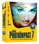 PhotoImpact 7  box