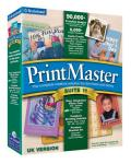 PrintMaster 11 Suite box