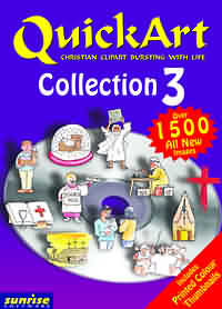 QuickArt - Collection 3 box