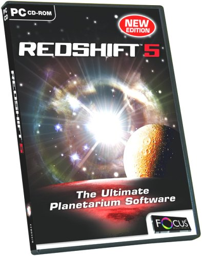 Redshift 5 box