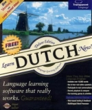 Learn Dutch Now! V9 box