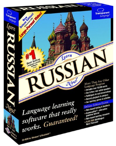 Learning Russian Russian 55
