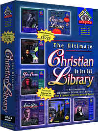 Ages Ultimate Christian Library