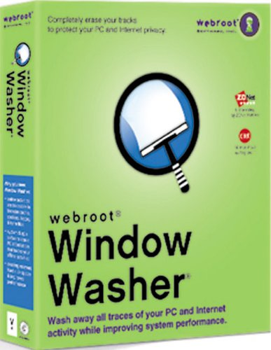 Webroot Window Washer 6.5.5.153 Full