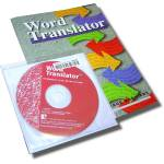 Word Translator Special 25-Language edition