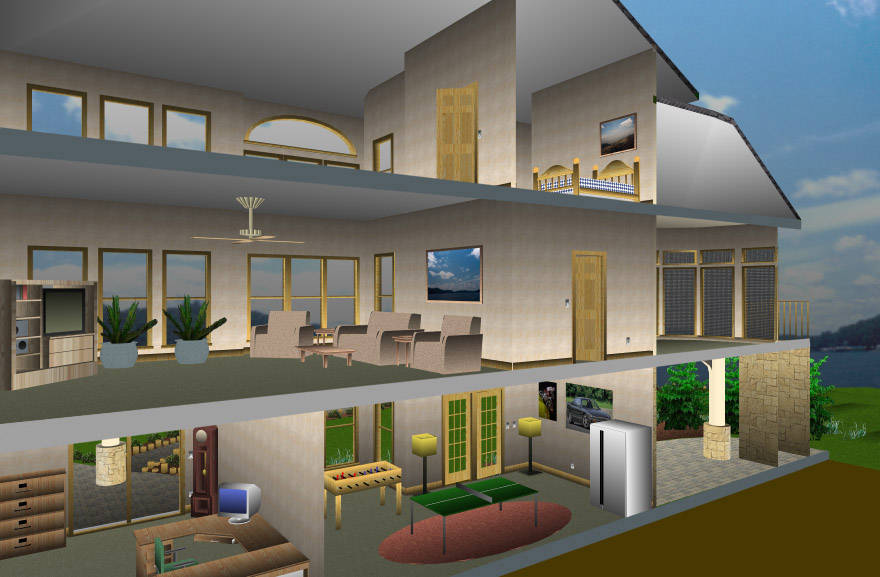 Punch Home Design Architectural Series 4000 Download